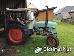 Kramer KL 450 S Foto 3