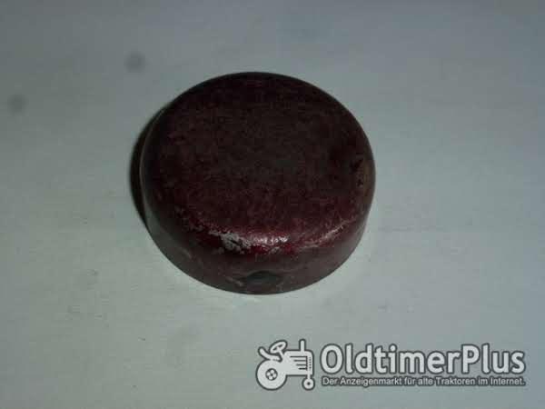 Deutz 4 Kernlochstopfen für FL 514 Foto 1