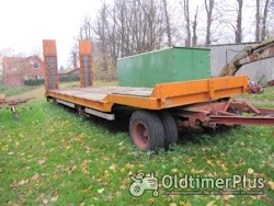 Land und Baumaschinen Foto 3