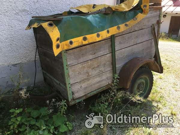 Willys Räder und Naben wurden hier verbaut Willys Räder und Naben Foto 1