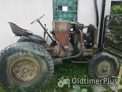 Güldner A20 hp   1940    Motor no: 53491