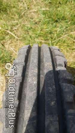 Farmall DLD2 foto 8