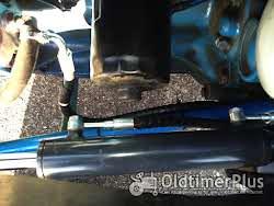 AHS Hydro Hydraulische Lenkung Hydrostatlenkung Ford 2000 Ford 3000 Ford 2600 Ford 3600 Ford 3055 Foto 5