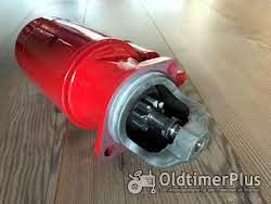 Bosch / Porsche-Diesel EJD 1,8/12 R42 Foto 3