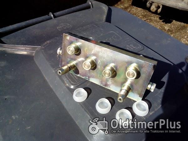 Multikuppler 4-fach von Faster Multikuppler 4-fach von Faster Foto 1