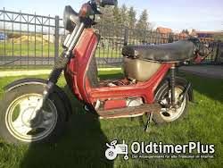Simson Roller S 51 4 Gang Foto 2