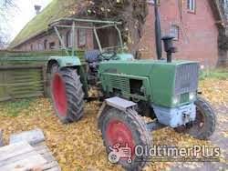 Land und Baumaschinen Foto 5