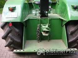 Deutz F4L514 + F6L514 Motor Foto 4