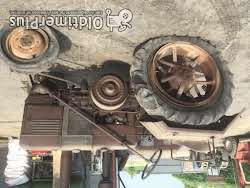 LANZ Lanz buldog 6605 Foto 3