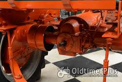 Sonstige Allis Chalmers Model C Traktor Foto 7