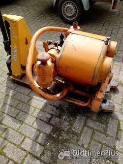 Mercedes Mahle Vorbaukompressor fur unimog Foto 4