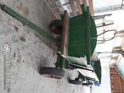 Sonstige Historischer Ackerwagen Foto 2