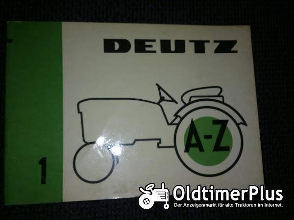 Deutz A-Z Folge 1: Das 1x1 des Verkaufs Foto 1