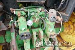 John Deere 4250 4WD Foto 9