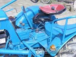 """Hanomag C112 """"Ackermoped"""" photo 3"""