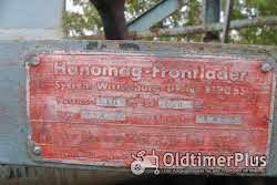 Hanomag R 45 Foto 3
