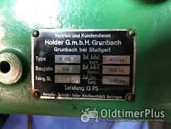 Holder B 12 B photo 6