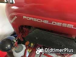 Porsche 217 Standard foto 5