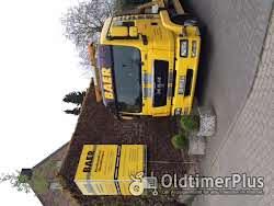 Traktortransporte Landmaschinentransporte Foto 5