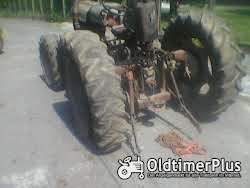 Landini Allrad 4 Zylinder Foto 2
