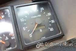 Mercedes Hansa APZ 1003L wie Multicar, Lof Zulassung, 60 km/h, Tausch gegen Unimog mgl. Foto 5