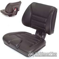 Sitze Universal Traktorsitz OE001 Traktor Sitz Schleppersitz OVP