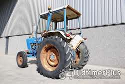 Ford 6600 Foto 7