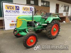 Güldner Guldner AF 20  VDI-Auktionen Juni Classic und Youngtimer 2019 Auktion Deutschland !