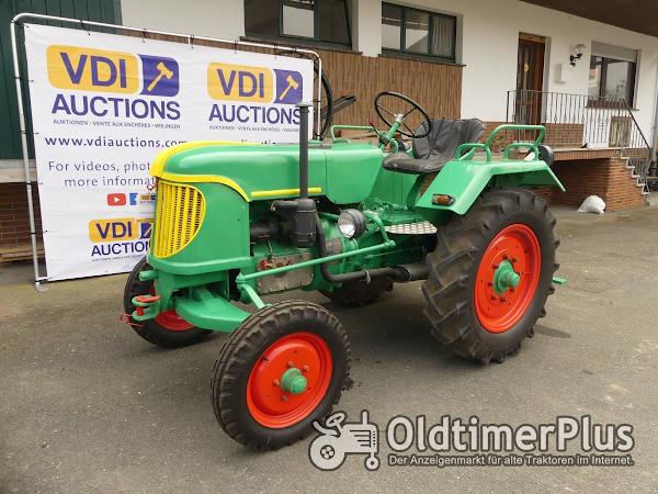 Güldner Guldner AF 20  VDI-Auktionen Juni Classic und Youngtimer 2019 Auktion Deutschland ! foto 1