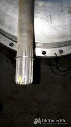 Fendt Farmer 108 106 105 Antriebswelle Motor Getriebe  FW 268 S Antriebswelle Motor Getriebe  FW 268 S Foto 2