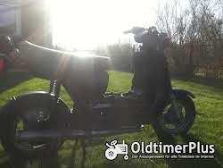 Simson Roller S 51 4 Gang Foto 6