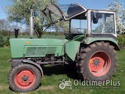 Fendt Farmer 3 S Foto 2