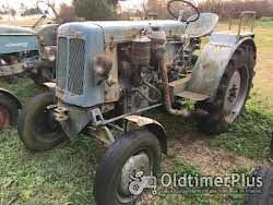 Sonstige Sammlung 40 oldtimer Traktoren Steyer, Bulldog... Foto 4