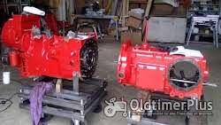 Porsche Diesel 133 Foto 4
