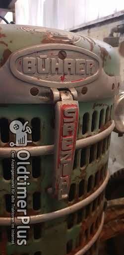 Bührer BÜHRER Spezial UM4 OM636VI-E Foto 10