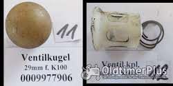 Holder Feldspritze, Ersatzteile, Pumpe, P, Z, K60, K100; K135, K160, Sortiment A Foto 6