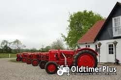 Fahr Verschiedene Traktoren Foto 2