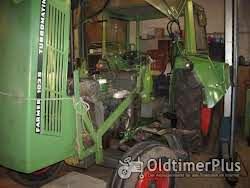 Fendt Farmer 103S 105S 106S Fendt Farmer Hydraulische Lenkung Nachrüstsatz Foto 4