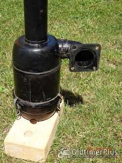 Mann Filter Ölbadluftfilter Foto 2