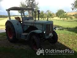 Hanomag R460
