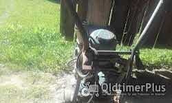 Jauchefass mit Pumpe und Rohre Foto 5