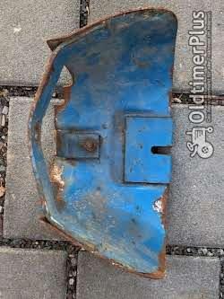 Ford Zapfwellenschutz Foto 3