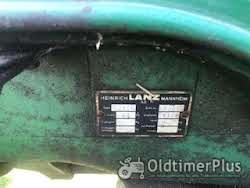 LANZ Bulldog D 2816 Foto 8