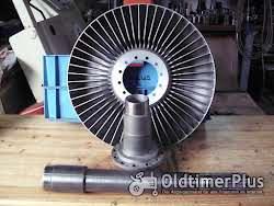 Voith Turbokupplung, Reparaturservice, Ersatzteile, Instandsetzung Foto 6