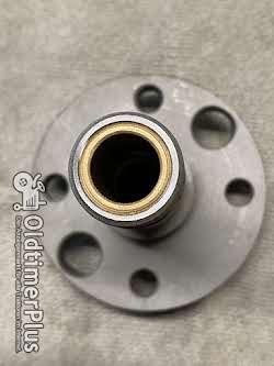 Deutz F1M414 Brockenhexe Primus 11er Deutz F2M414 Wasserpumpe Foto 3