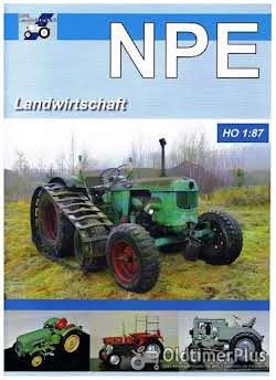 Modelle Traktoren Modelle in 1:87