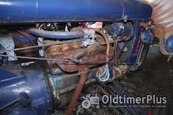 Fordson E27 N Major (#57) Foto 10