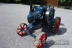 LANZ Lanz Bulldog 12 PS - Originalfahrzeug ! Foto 7