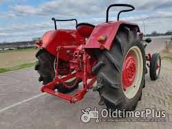 Farmall Cormick D439 gerestaureerd en gereviseerd, nieuwstaat Foto 6