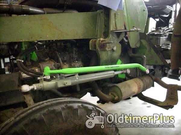 Fendt Fendt Farmer 103S Hydraulische Lenkung Fendt Farmer 105S Fendt 104S Fendt 106S Foto 1